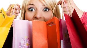 Tidak Selalu Buruk, Ternyata Ada 3 Manfaat Shopping Bagi Wanita