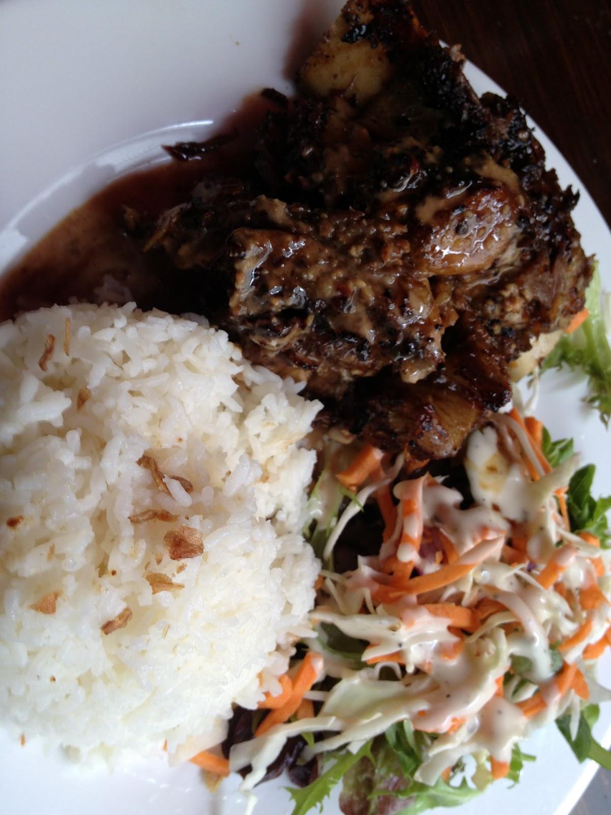Asian Restaurants In Melbourne Kedai Satay