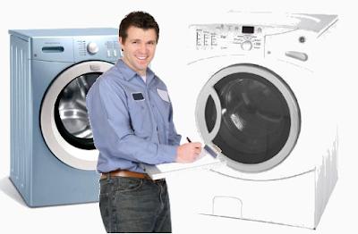 địa chỉ sửa máy giặt uy tín