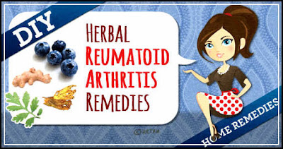 Natural Rheumatoid Arthritis Cure You Can Do and Try At Home