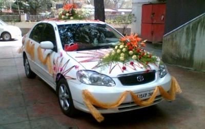 Sewa Mobil Pengantin Surabaya
