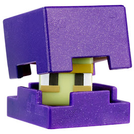 Minecraft Shulker Mini Figures