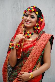 Wallpapers of Bangladeshi Model Anika Kabir Shokh(sokh)