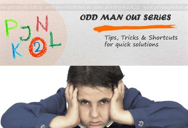 Odd Man Out and Series Formula