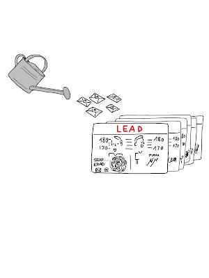 Alimenta estratégicamente tus listas de Leads
