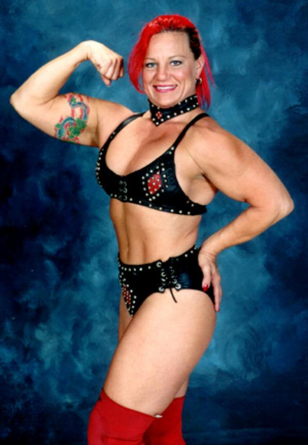 Women S Wrestling Clothes