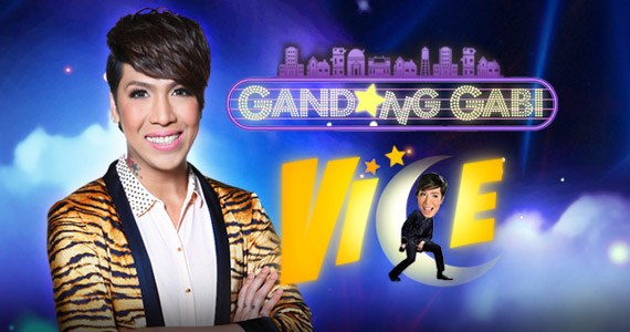 Gandang Gabi Vice: 5th Anniversary Special on ABS-CBN