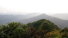 Karul Ghat View