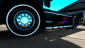 White Tires 5.0 (1.23)