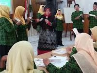 IGRA Blitar Gelar Pelatihan Peningkatan Kompetensi Guru RA
