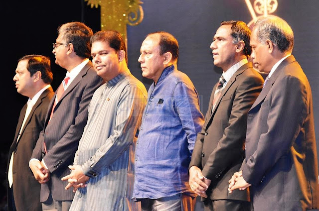 Raigam Tele'es Awards 2016