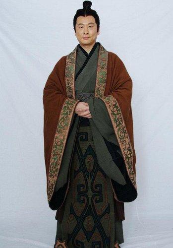 zhao gao - photo #14
