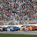 ROOKIE STRIPE:  Why the 2017 NASCAR Season Could be Really Intense -- A Rookie's Explanation