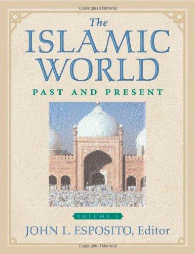 thế giới Hồi giáo xưa và nay Bùi Văn Chấn
