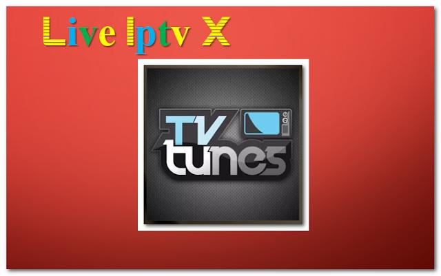 TvTunes tv show addon