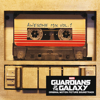 Various Artists - Marvel: Guardians of the Galaxy: Awesome Mix, Vol. 1 (Original Motion Picture Soundtrack) - Album (2014) [iTunes Plus AAC M4A]