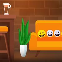 Play Amgel Halloween Room Esca…