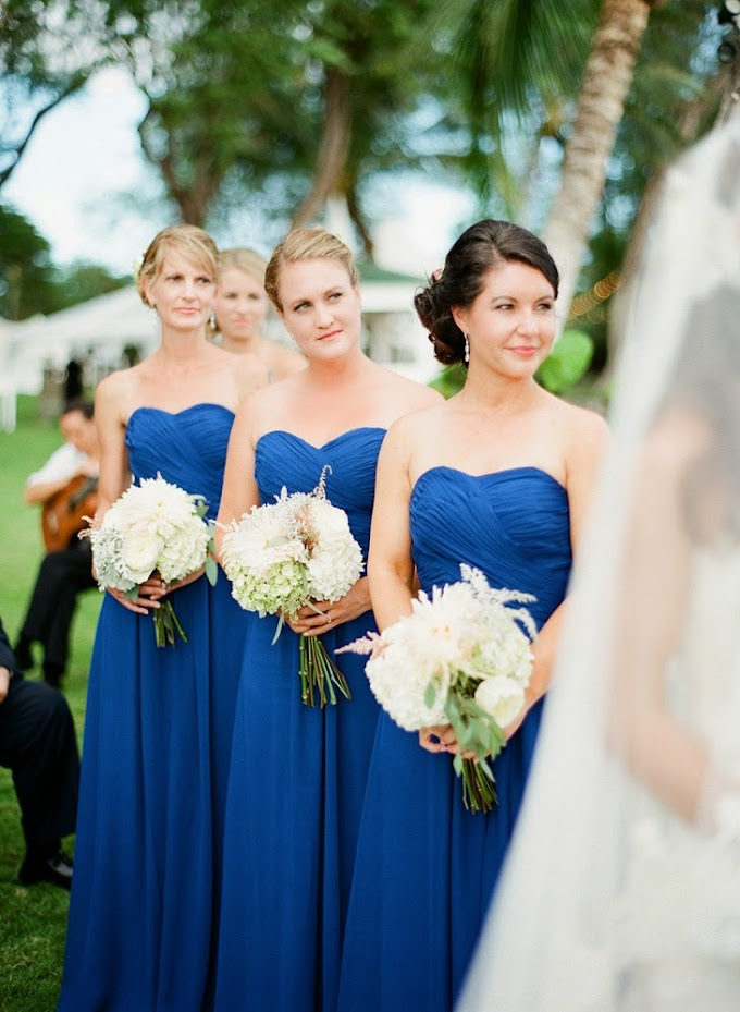 2015 Group Bridesmaid Dresses Collection