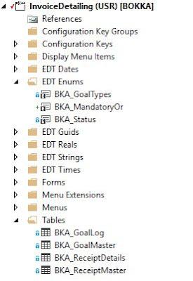 D365Ops错误: 字段 'xxx' 不存在 / Error: Field 'xxx' does not exist in D365Ops