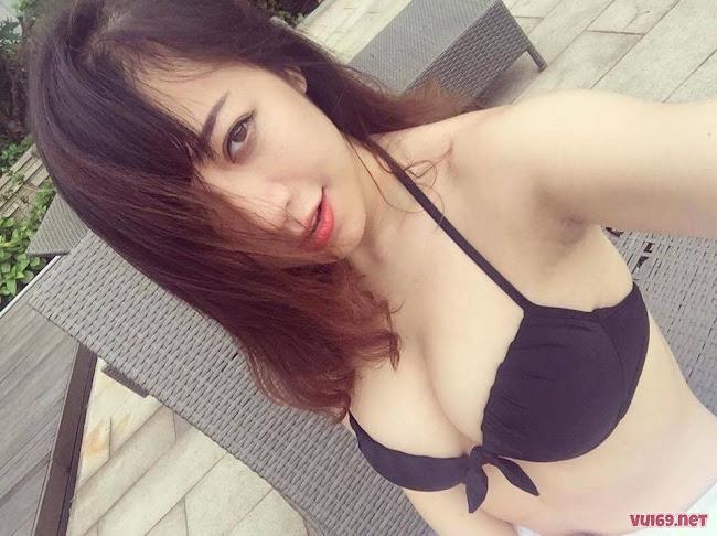Phạm Thùy Ngân, Sexy Và Nóng Bỏng Kèm Link FaceBook