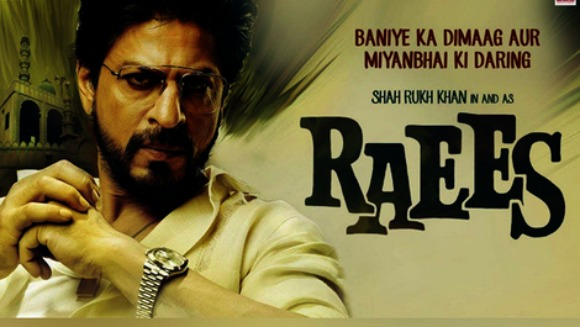 Raees Releasing The Original Soundtrack