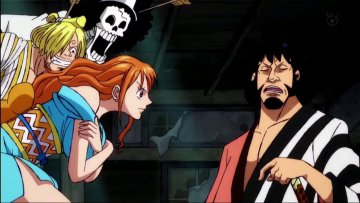 One Piece Episode 911 Subtitle Indonesia