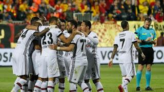Smartspor Futbol Heyecanini En İyi Şekilde Sunuyor
