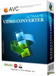 Any Video Converter Ultimate 5.9.1 Full Keygen