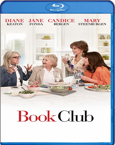 Book Club [2018] [BD50] [Latino]