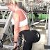 Vídeos do treino de glúteos da atleta Wellness Angela Borges
