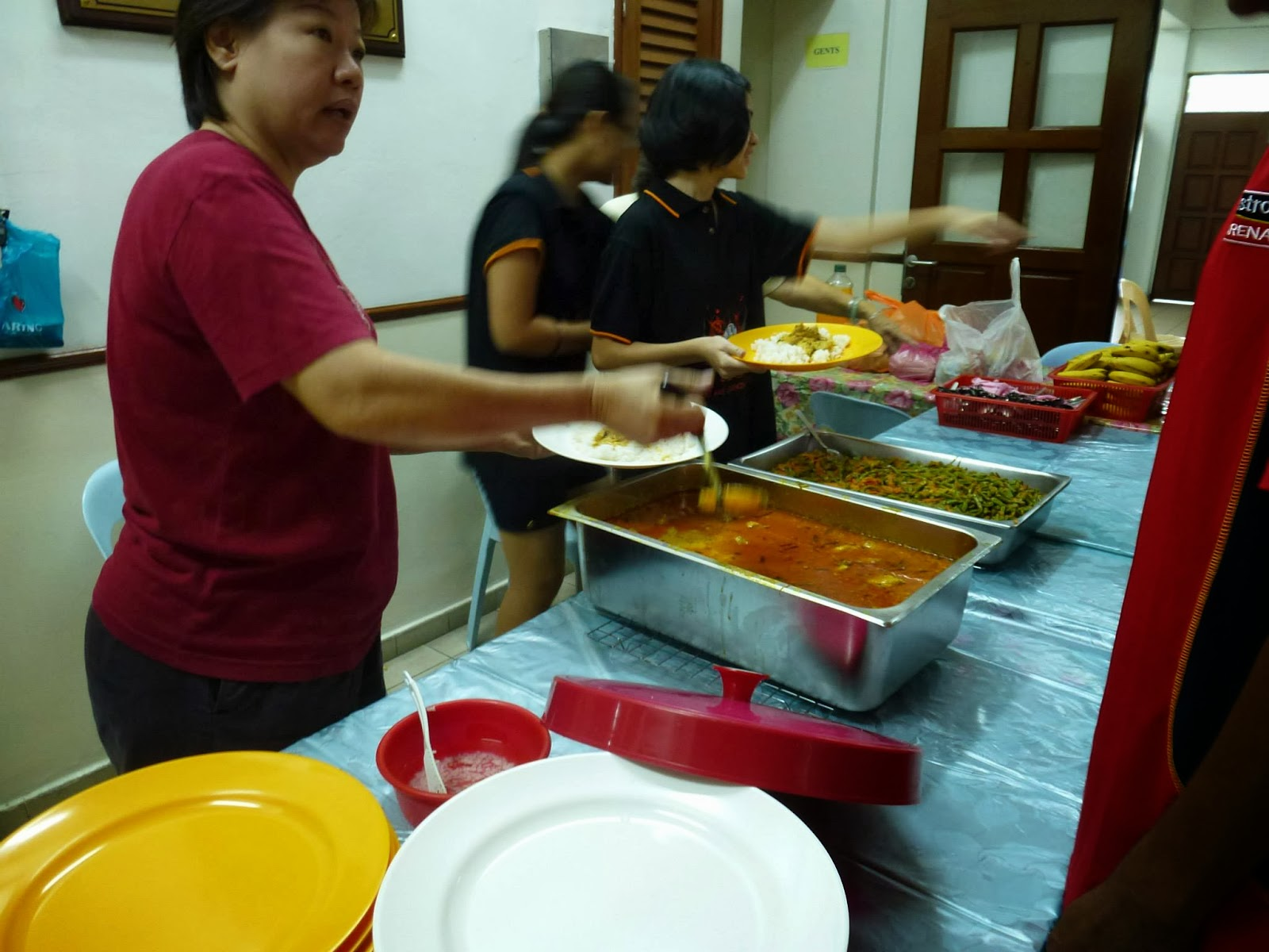 Assumption Church Soup Kitchen