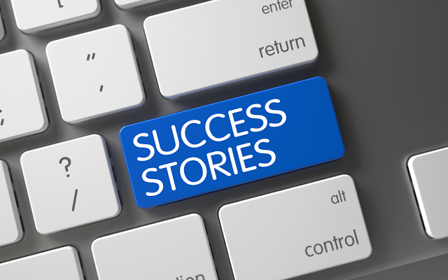Learn About The Most Inspiring Success Stories In The World