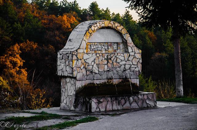 Църковната-чешма-The-church-fountain
