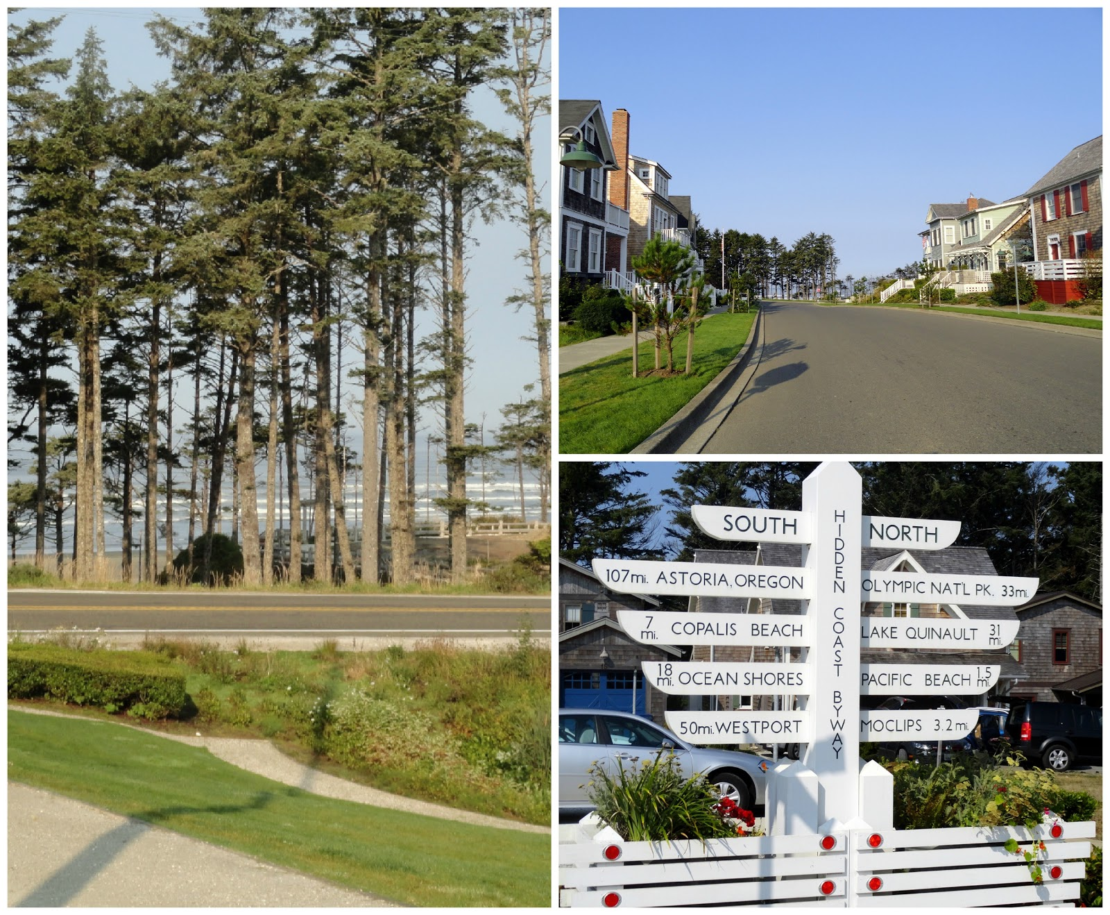 visit seabrook washington the coastal beach town