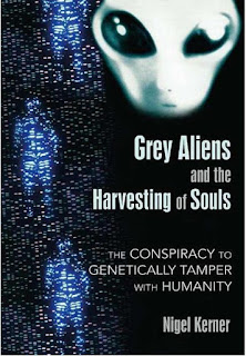 Grey Aliens and the Harvesting of Souls download