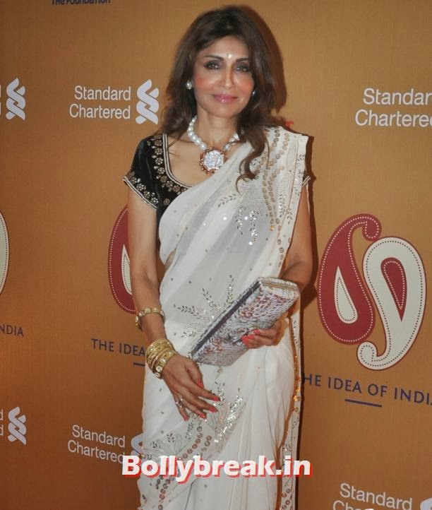 Queenie Singh, The Idea of India Auction Pics