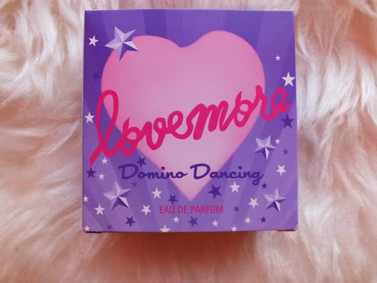 Review: Lovemore Domino Dancing Eau de Parfum