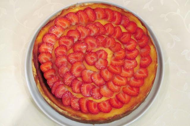 PQAP Bakery | Cheesecake