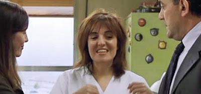 Elvira Lindo Planta Cuarta