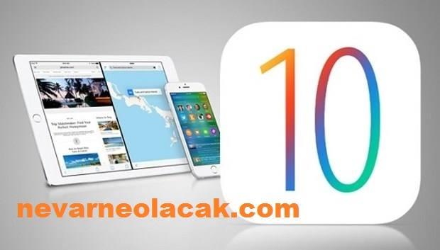 En Yaygın iOS 10 Sorunları ve Çözümleri