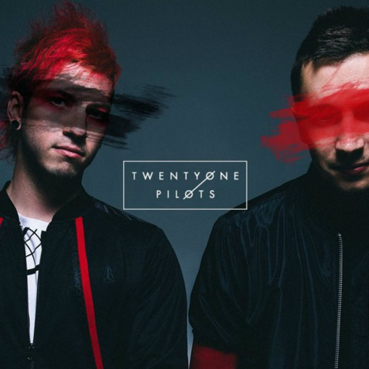 Twenty One Pilots Heathes