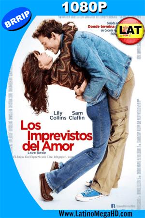 Los Imprevistos Del Amor (2014) Latino HD 1080P ()