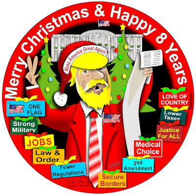 SANTA TRUMP PRODUCTS