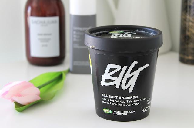 Lush Big Shampoo