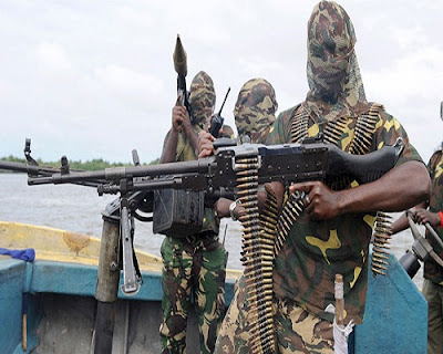 Niger Delta militants kill soldier, one other in Bayelsa