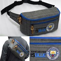 Tas Selempang Slingbag Bola Manchester City