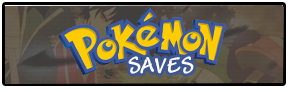 Pokémon Saves