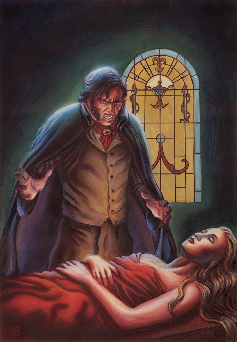 The Vampirologist