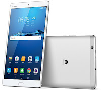 Huawei MediaPad M3 8.4 Wifi 200