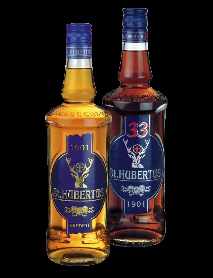 St. Hubertus liqueur